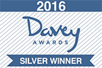 2016 International Davey Award for Website Consulting
