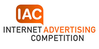 Best Interactive Services Website 2017 Internet Advertising Competition Award